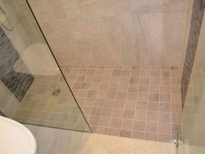 Shower Flooring Tiles
